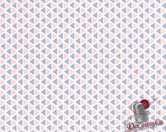 Rose Quartz & Serenity, 4142103, col 01, Camelot Fabrics, multiple quantity cut in one piece, 100% Cotton, (Reg 3.99 - 17.99)