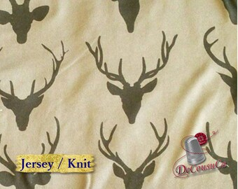Poly / spandex jersey, knit, 95 polyester, 5 spandex, stretch fabric, garment fabric, 58/60 wide, roe
