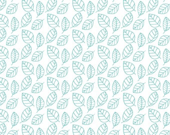 Leaf, Flutter & Buzz, 6141806-01, Camelot Fabrics, multiple quantity cut in one piece, 100% Cotton, (Reg 3.99 - 17.99)
