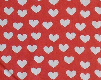 Heart, 95070108, Hasbro, Camelot Fabrics, 100% Cotton, (Reg 4.61-26.99)