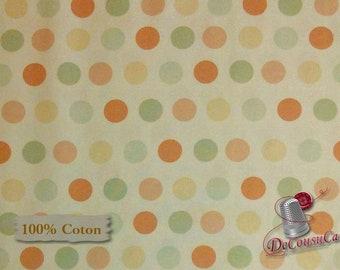 Carrot, Bunny Tales, Lucie Crovatto, Studio e, 3555, multiple quantity cut in one piece, 100% Cotton, (Reg 2.99 - 17.99)