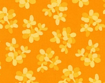 Flower, 17280, Robert Kaufman, 100% Cotton