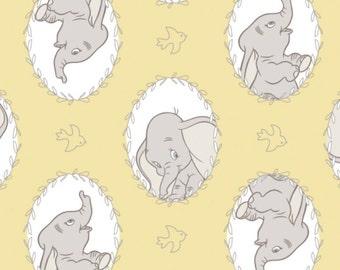 Disney, Dumbo, 85160101, col 2, Camelot Fabrics, , 100% Cotton, quilt cotton