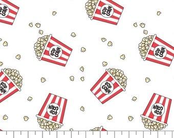 Bucket Toss, 21192101, col 01, Pop Collection, Camelot Fabrics, 100% Cotton, (Reg 3.76-21.91)