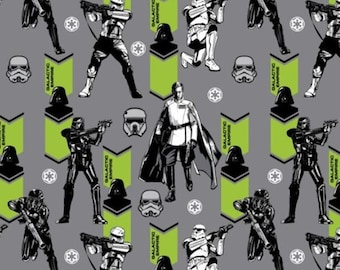 Star Wars, Rogue One, 7370102, col 02, Camelot Fabrics, cotton, cotton quilt, cotton designer, (Reg 4.61-26.99)