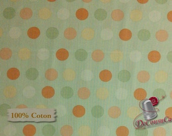 Carrot, Bunny Tales, Lucie Crovatto, Studio e, 3555, multiple quantity cut in one piece, 100% Cotton, (Reg 2.99 - 17.99)