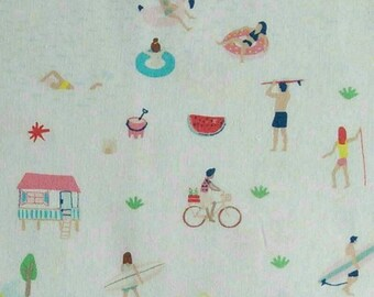 Playa, 738, Dear Stella, cotton, cotton quilt, cotton designer