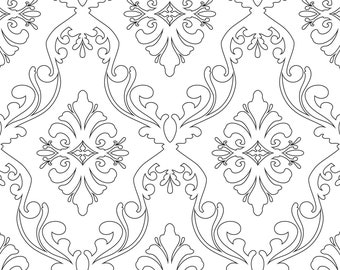 The Coloring, 4142402, col 01, Camelot Fabrics, 100% Cotton, quilt cotton