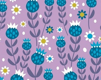 Buds, 18180103, col 02, Springs Birds, Camelot Fabrics, 100% Cotton, (Reg 2.99-17.99)