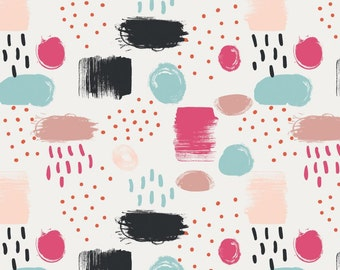 Brushstroke, Bright, Gallery, 21171904, 02, Camelot Fabrics, cotton, cotton quilt, cotton designer