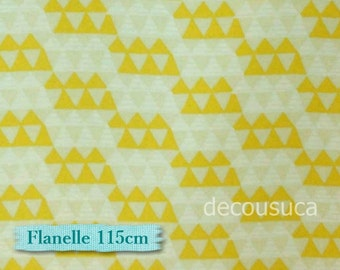 Flannel, Happy Camper, 8140407, Camelot Cotton, many yards will be cut as one continuous piece, 100% Cotton