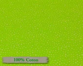 Tonic, 2141, Mixology, Camelot Cotton, lime, 100% Cotton
