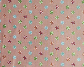 Candy, Christmas Magic, Benartex, 4324, cotton, cotton quilt, cotton designer