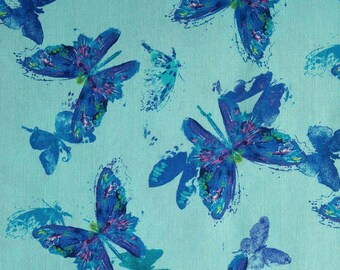 Butterfly, 6846, Timeless Treasures, cotton, cotton quilt, cotton designer