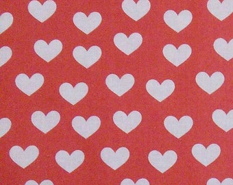 Heart, 95070108, Hasbro, Camelot Fabrics, 100% Cotton
