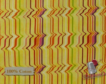 Studio 8, yellow, Quilting Treasures, multiple quantity cut in one piece, 100% Cotton