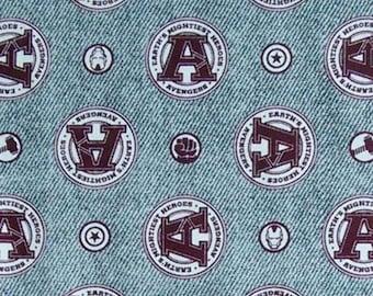 Avengers, 13050104, col 01, Camelot Fabrics, cotton, cotton quilt, cotton designer