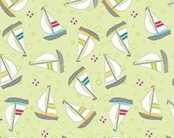 Boat, 10083, col 04, My Little Sunshine 2, Benartex, cotton, cotton quilt, cotton designer