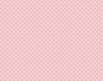 Baby Pink, 210, Riley Blake, cotton quilt, cotton designer