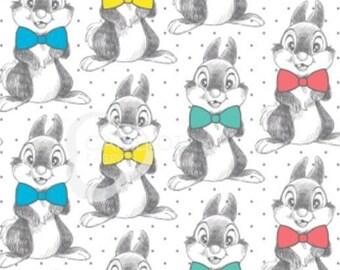 Thumper, Disney, Dress to Impress, 85040202, Camelot Fabrics, cotton, cotton quilt, cotton designer