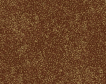 Milk chocolat, Chocolicious, Kanvas, 9849, col 70, cotton quilt, cotton designer, (Reg 3.76-21.91)