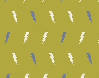 Lighting Bolts, Guitar, music, Rock'n Roll, Rock On, 21200104, col 02, Camelot Fabrics, 100% Cotton, quilt cotton, designer cotton