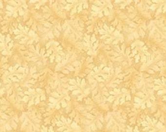 Leaf, beige, Harvest Berry, Benartex, 07565, col 07, cotton, cotton quilt, cotton designer