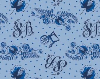 Sleeping Beauty, 85101402, col 02, Camelot Fabrics, cotton, cotton quilt, cotton designer