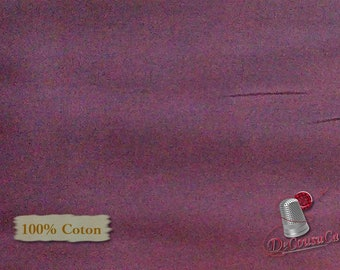 WILDBERRY, quilt cotton, Fresh Solids, 214-0009, Camelot Fabrics, multiple quantity cut in one piece, 100% Cotton,