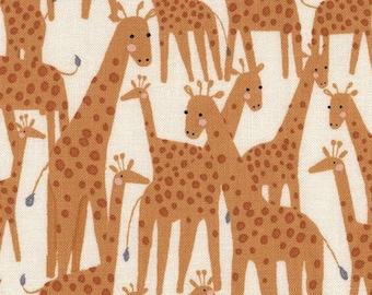Giraffe, 1217, Dear Stella, cotton, cotton quilt, cotton designer