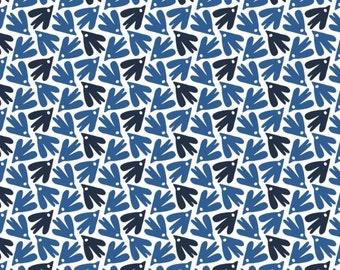 Birds, 21170603, col 02, Skogen, Camelot Fabrics, 100% Cotton