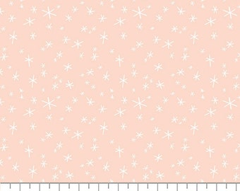 Scattered Stars, Procesco Party, 27200606, col 02, Camelot Fabrics, 100% Cotton, (Reg 3.76-21.91)