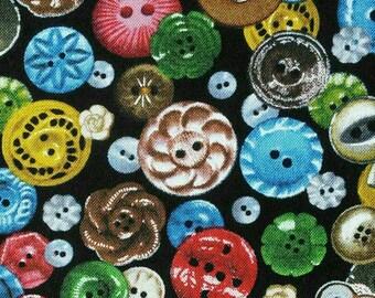 Vintage button, 568, Elizabeth's Studio, cotton, cotton quilt, cotton designer