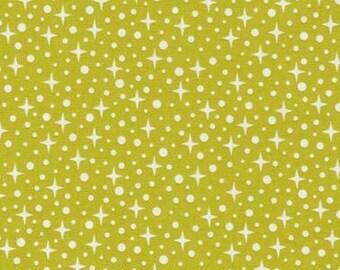 Green, 17125, Robert Kaufman, 100% coton