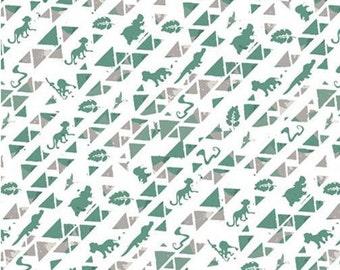 The Lion Guard, 85250106, col 02, Camelot Fabrics, cotton, cotton quilt, cotton designer
