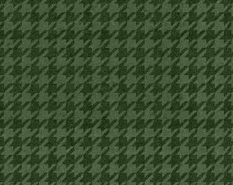 Pied de poule, All About Plaids, GREEN, 637, Riley Blake, cotton quilt, cotton designer, (Reg 3.76-21.91)