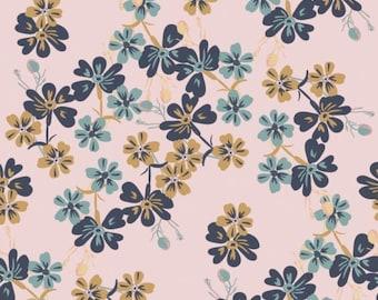 Berry Blossoms, 29170303, col 02, Camelot Fabrics, 100% Cotton, quilt cotton