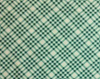 Flourish, 3240203, col 02, Ciana Bodini, Camelot Fabrics, teal, multiple quantity cut in one piece, 100% Cotton, (Reg 3.99 - 17.99)