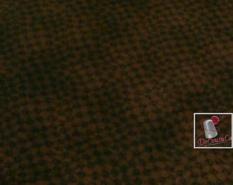 Town and Country, by Pepper Cory, Studioe, #2092, brown, FQ, half-yard, by the yard, 100% Cotton, (Reg 2.99 - 17.99)