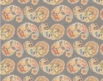 Peasley, taupe, 66190105, col 02, Free Spirit, Camelot Fabrics, 100% Cotton