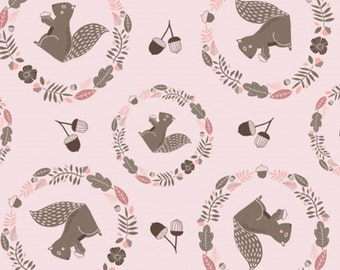 Watson, Watson in the woods, 31180104, Camelot Fabrics, 100% Cotton, (Reg 2.99-17.99)