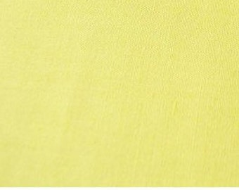 Lemonade, quilt cotton, Fresh Solids, 214-0007, Camelot Fabrics, multiple quantity cut in one piece, 100% Cotton,