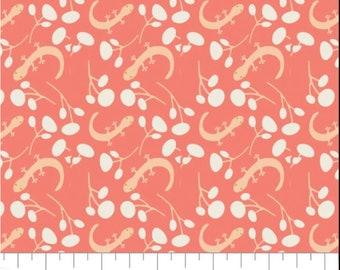 Gecko, 61170906, Window Garden, Camelot Fabrics, 100% Cotton,