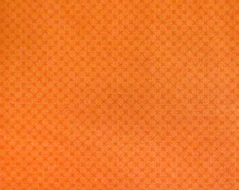 Pumpkin, 210, Riley Blake, cotton quilt, cotton designer