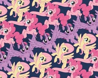 My little Pony, 95010104, col 02, Camelot Fabrics, cotton, cotton quilt, cotton designer