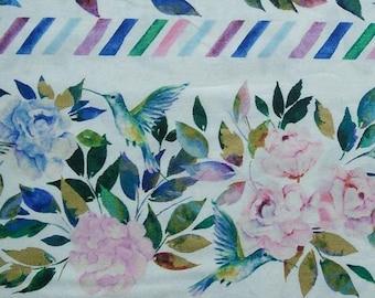 Colibri, Romance, 50214, Windham Fabrics, cotton quilt, cotton designer