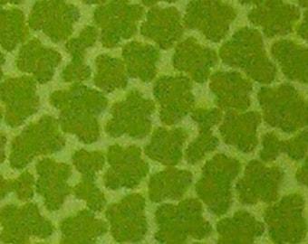 World of Susybee, SB20009 Hamil Textiles, Green,
