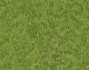 Herb, dark green, Village Life, 276g5, Makower, cotton, cotton quilt, cotton designer