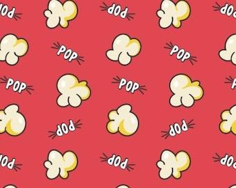 Time ti Pop, 21192102, col 02, Pop Collection, Camelot Fabrics, 100% Cotton, (Reg 3.76-21.91)