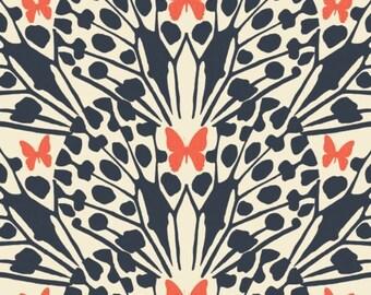 Butterfly, Monarch Grove, 26170505, col 01, Camelot Fabrics, 100% Cotton, quilt cotton